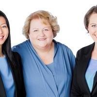 Balance Group -Allyson, Cécile, Jenny,