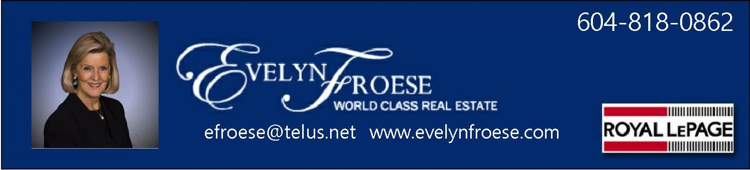 Evelyn Froese