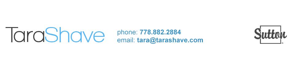 Tara Shave