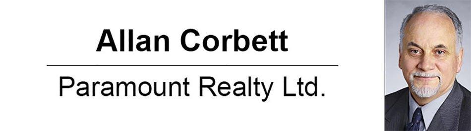 Allan Corbett