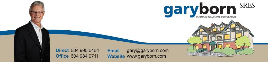 Gary Born