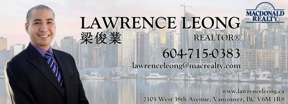 Lawrence Leong