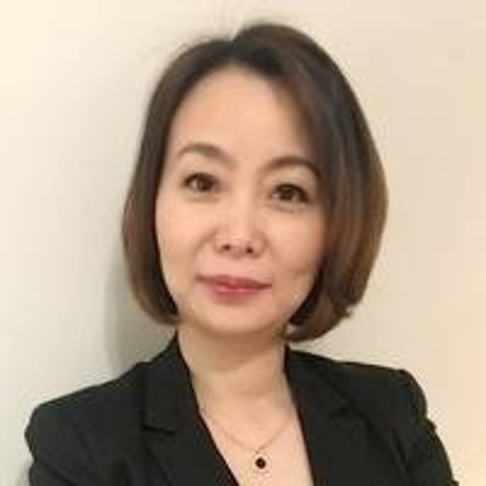Pansy Chen