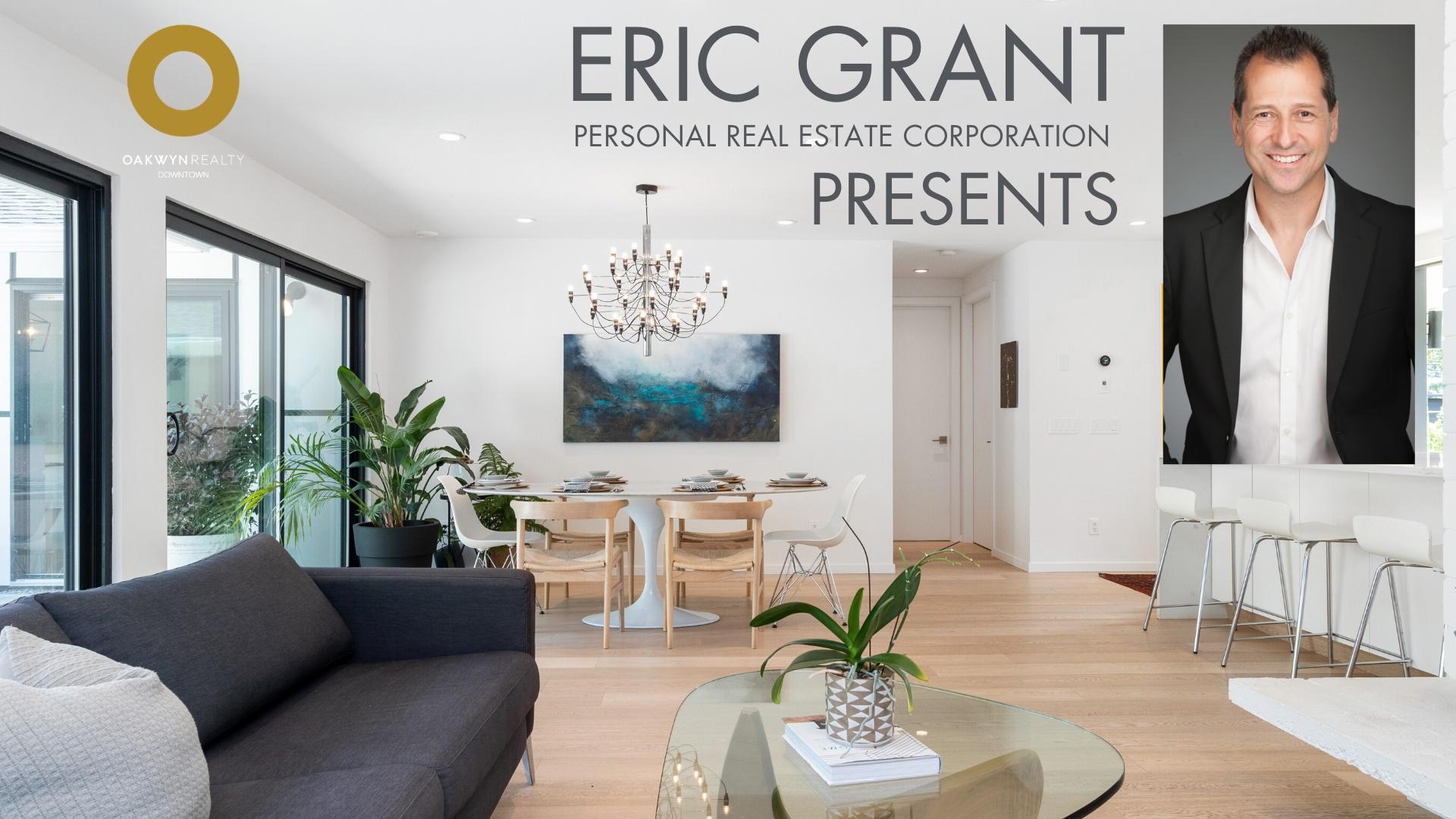 Eric Grant PREC*