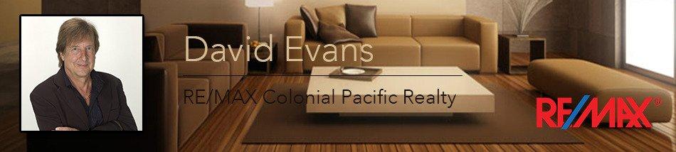 David(DJ)  Evans PREC*