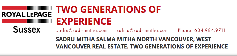 Sadru & Salma Mitha