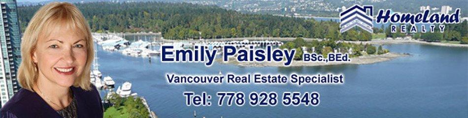 Emily Paisley