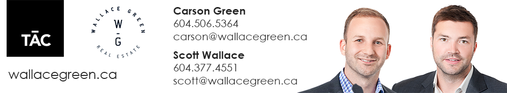 Scott Wallace & Carson Green