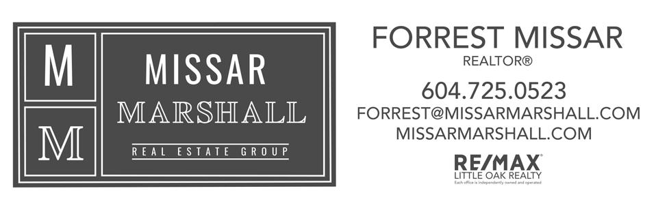 Forrest Missar