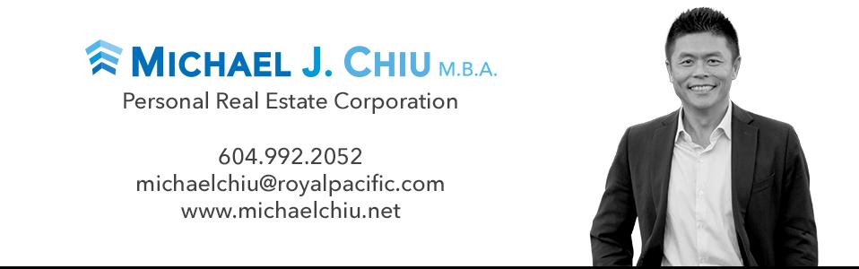 Michael J. Chiu