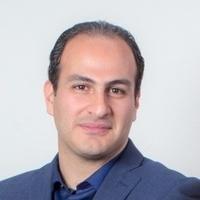 Moe  Moghadasian