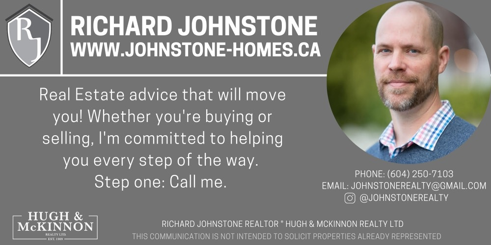 Richard Johnstone