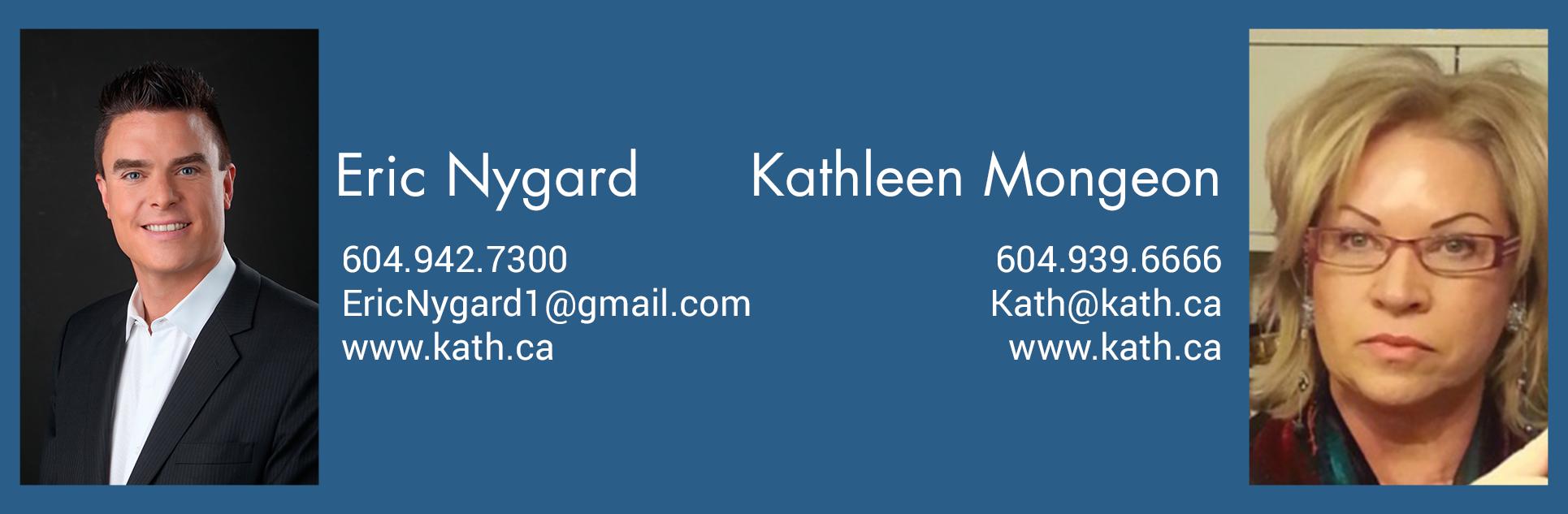 Kathleen Mongeon