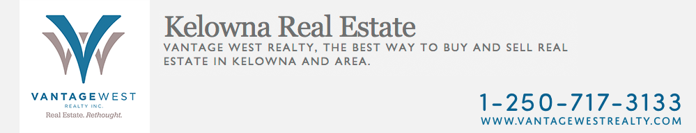 Vantage West  Realty Inc.