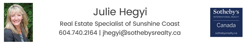Julie Hegyi