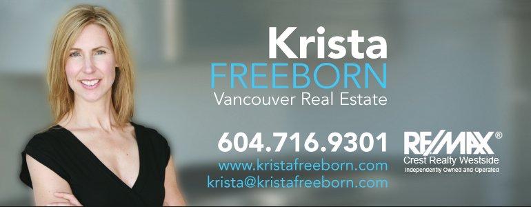 Krista Freeborn