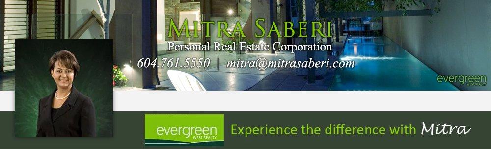 Mitra Saberi