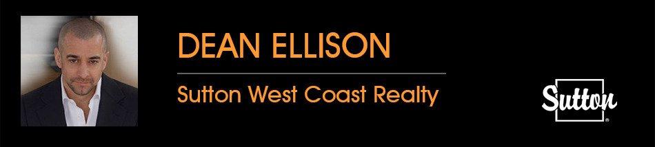 Dean Ellison