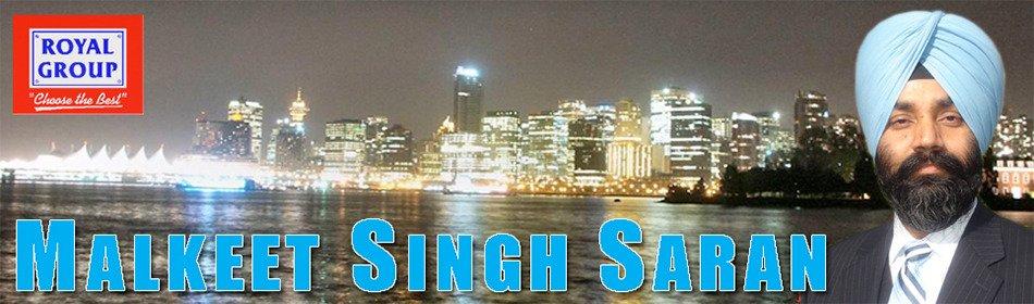 Malkeet Singh Saran