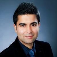 Farid Hosseini
