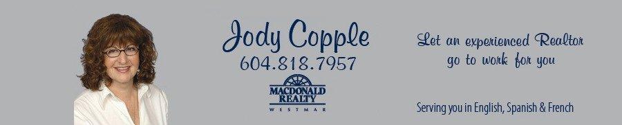Jody Copple