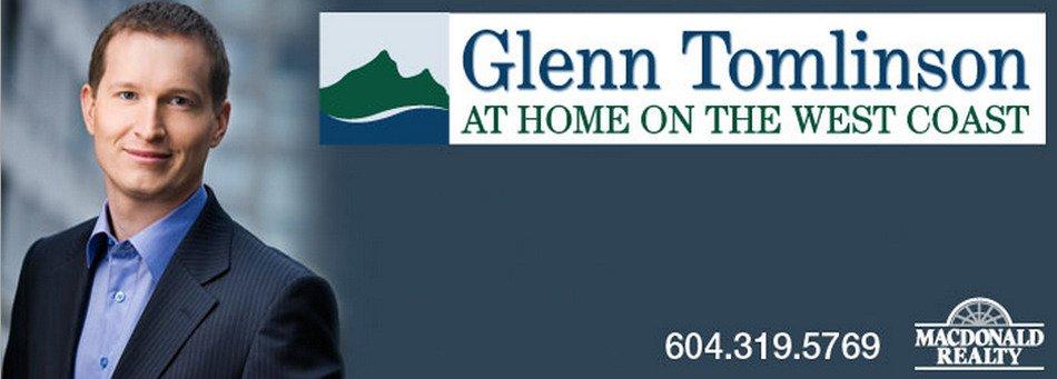 Glenn Tomlinson