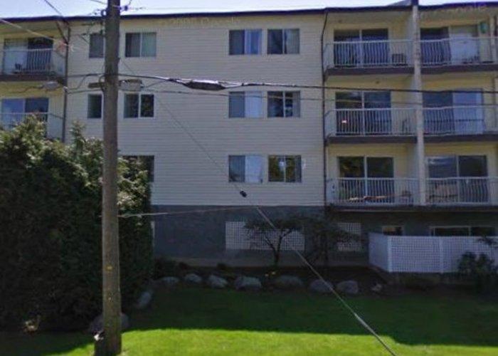 Capri Apartments - 46210 Margaret Ave