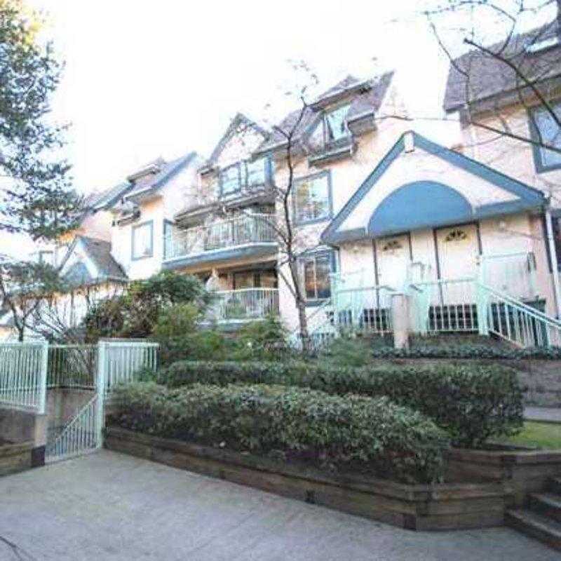 Westmount Park - 7520 18th Street
