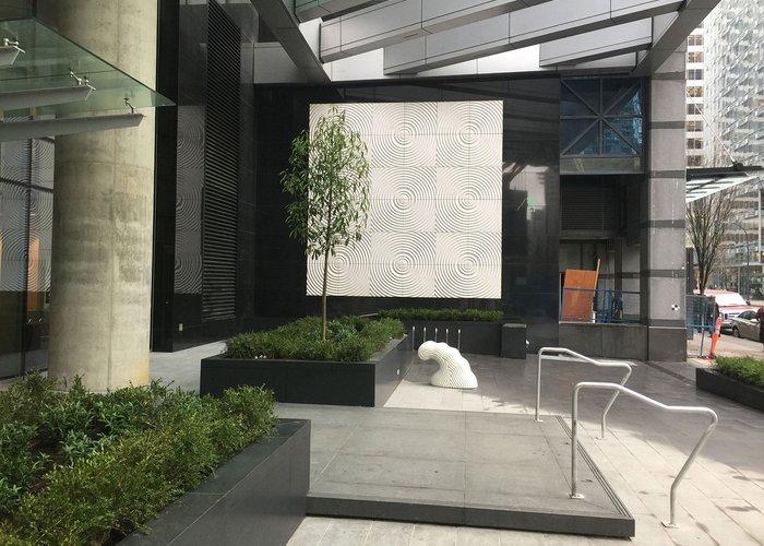 Trump International Hotel & Tower - 1151 Georgia Street