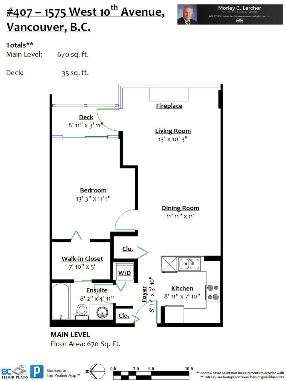 Bc Floor Plans Real Estate 2d Floor Plans