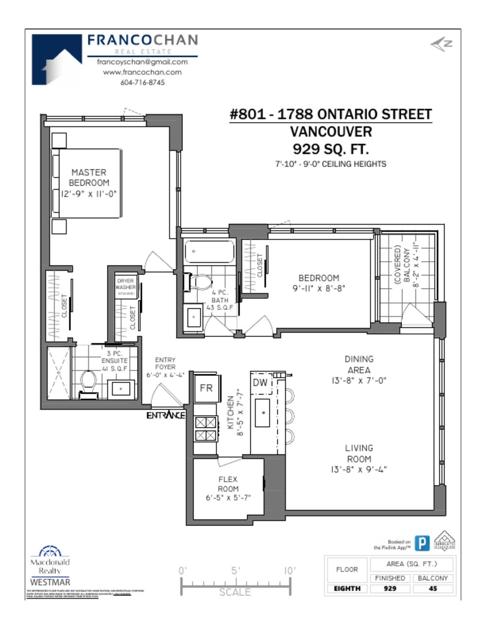 Absolute Measuring Real Estate 2d Floor Plans