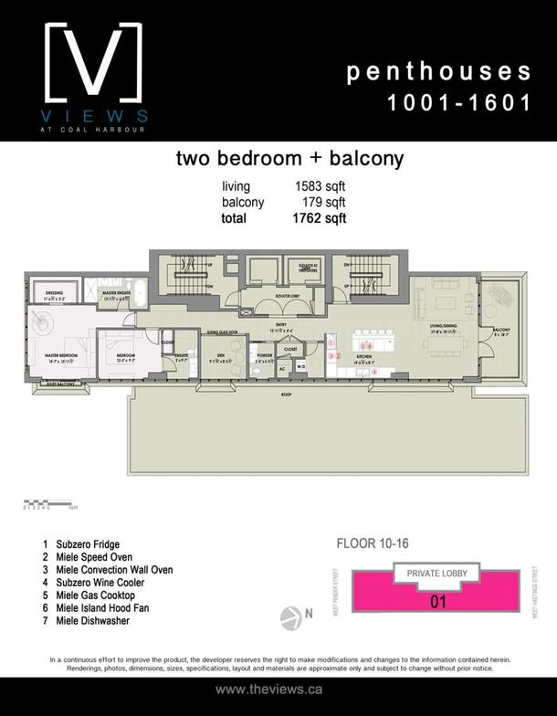 penthouses 10011601  2 bedroom plus balcony (PDF)