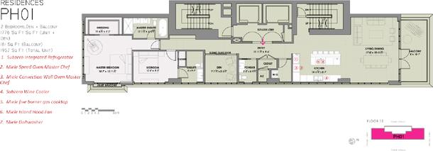 ph 01  2 bedroom plus terrace (PDF)