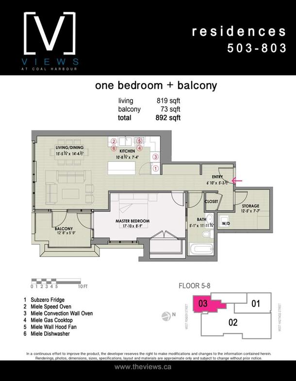 residences 503803  1 bedroom plus balcony (PDF)