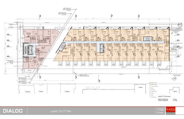 1396 richards  floorplan level 03 to 07 (PDF)