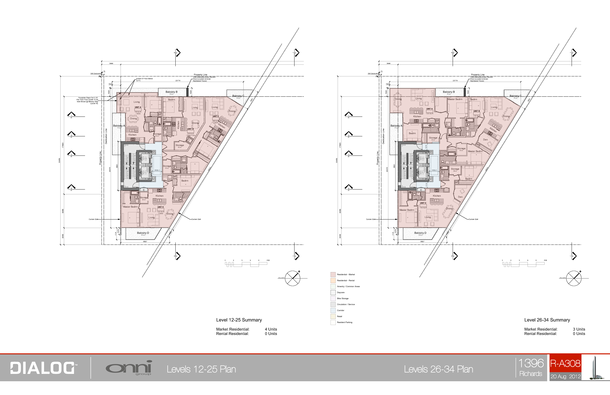 1396 richards floorplan level 12 to 25 (PDF)