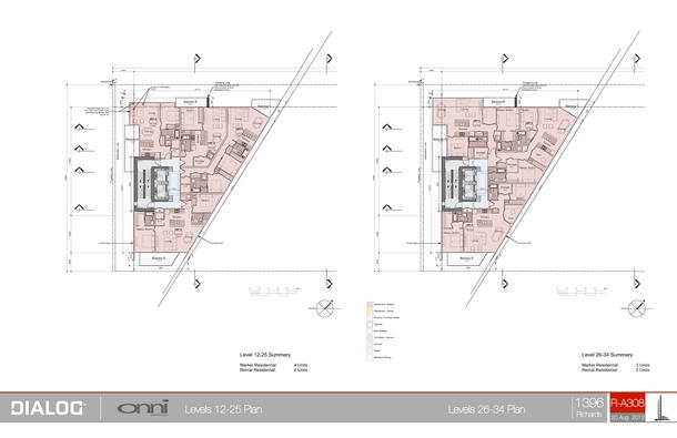 1396 richards floorplan level 12 to 25 (PDF)