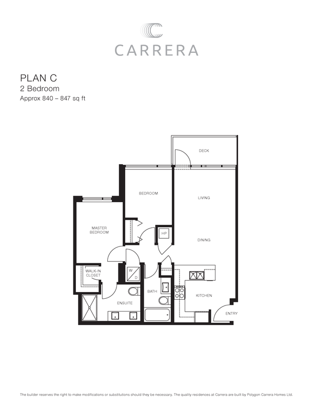carrera richmond centre condos west tower building 2 plan c (PDF)