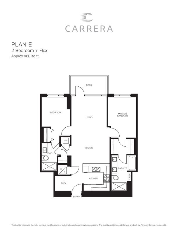 carrera richmond centre condos west tower building 2 plan e (PDF)