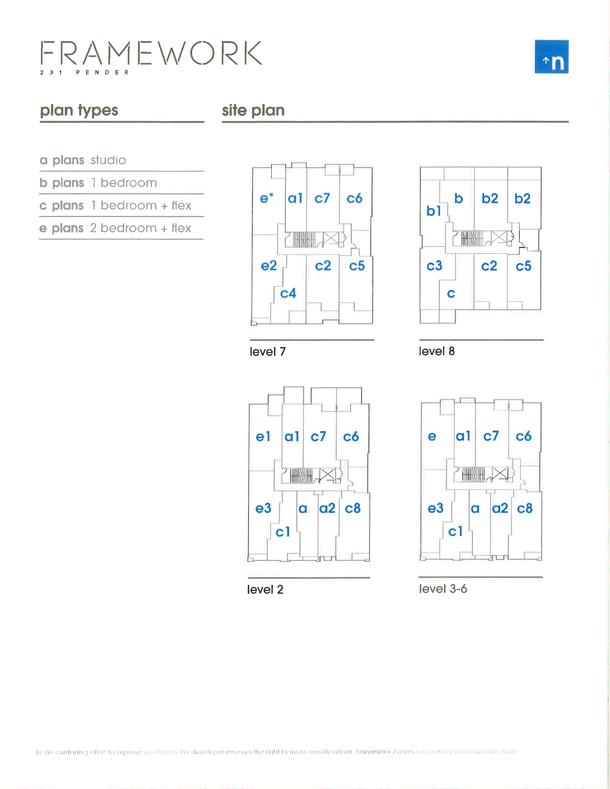 231 est pender floor plans (PDF) (1)