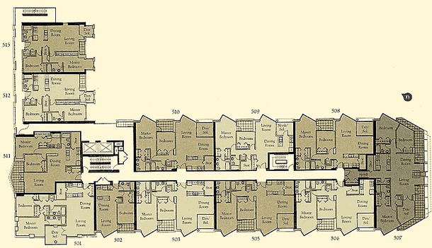 crestmark one5th floor (JPG)