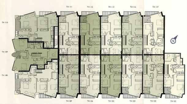columbussecond floor (JPG)