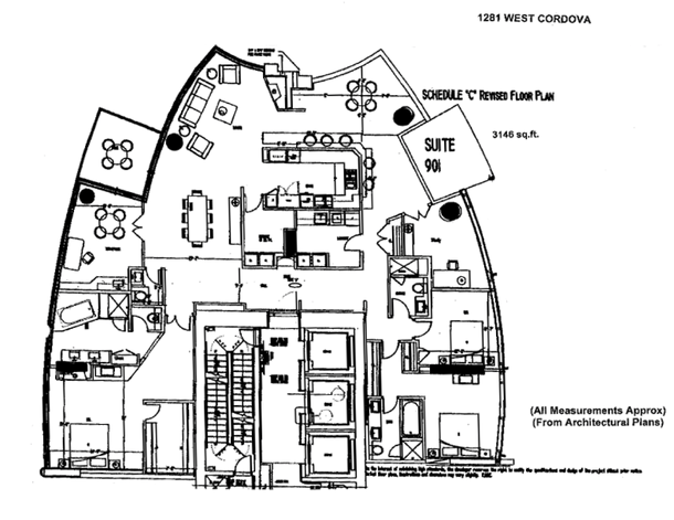 1281 west cordova calisto floor plans (PDF) (2)