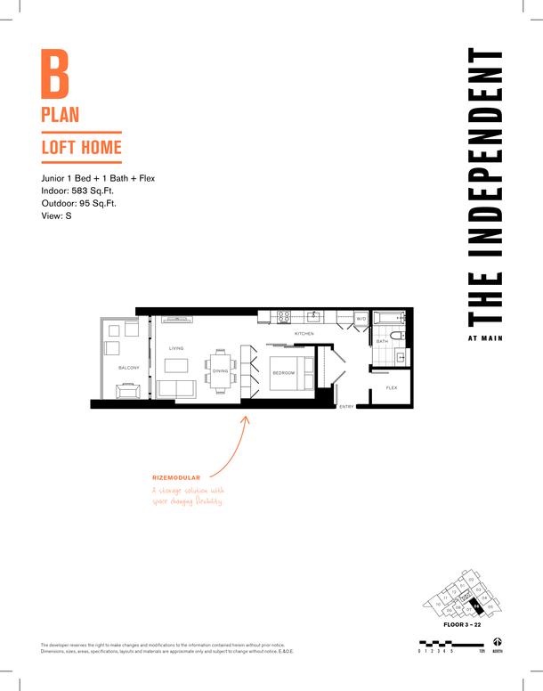 06 plan   1 bedroom   583 sf (PDF)