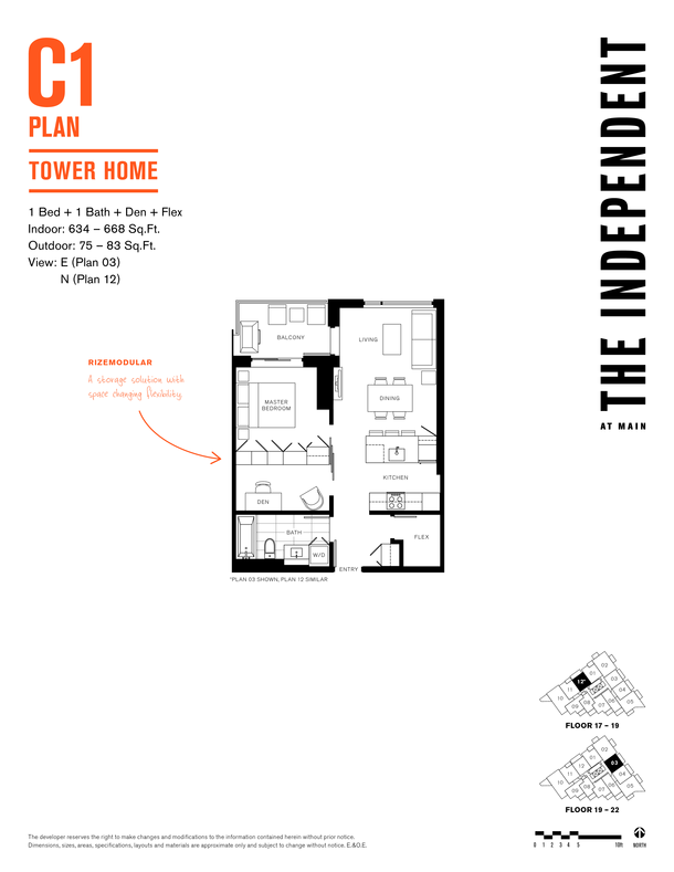 plan 03 and 12   one bedroom plus den (PDF)