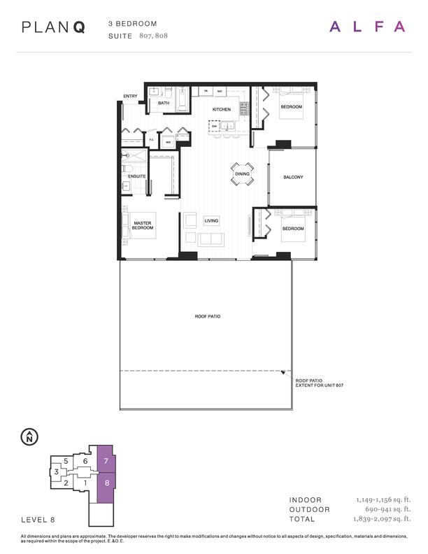 plans q (PDF)