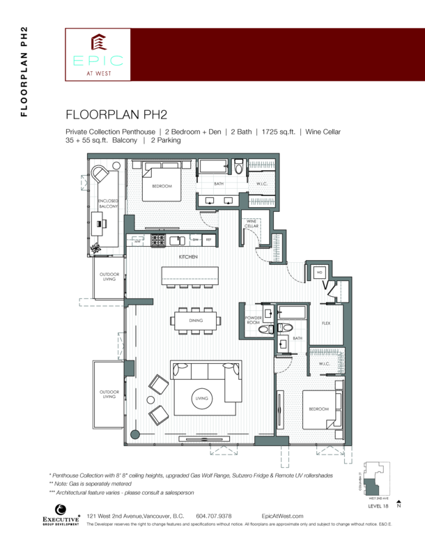 epic at west private collection penthouses (PDF) (2)