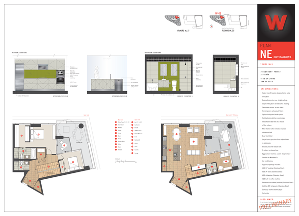 plan 03  2level lofts 2 bedroom (PDF)