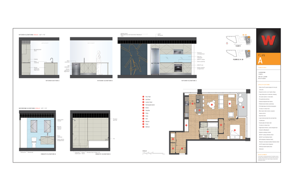 plan 01  one bedroom (PDF)