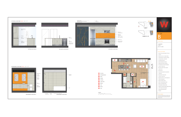 plan 02  one bedroom (PDF)